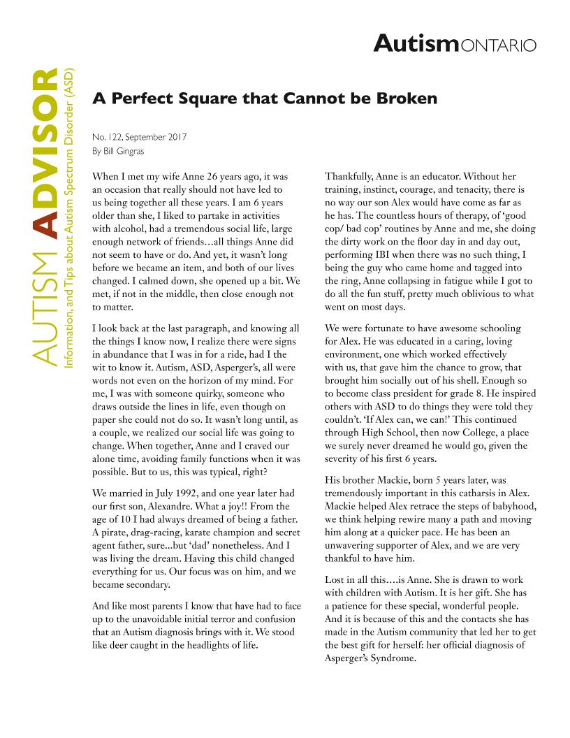 A Pefect Square