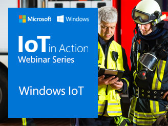 Windows IoT: Business Transformation