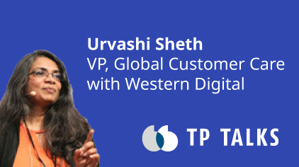 Western Digital's Best Practices Towards Providing Consistent Global Customer Support