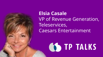 Caesars Strategies and Tactics to Generate Better Sales Conversion and Drive Higher Customer Satisfaction