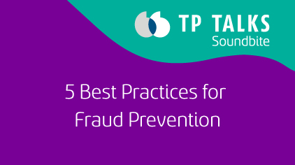 5 Best Practices for Fraud Prevention and Minimizing Operational Risks