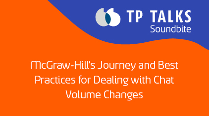 McGraw-Hill's Journey and Best Practices for Dealing with Chat Volume Changes (2)