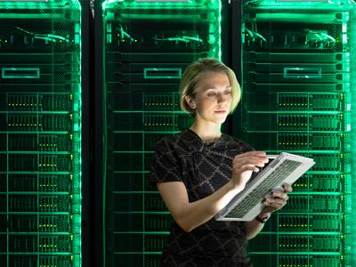 Как повысить надежность хранения данных? Мы расскажем на примере HPE MSA