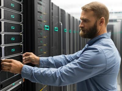 Суперсовершенное число, Саратов, гадолиний и серверы HPE ProLiant – что общего?