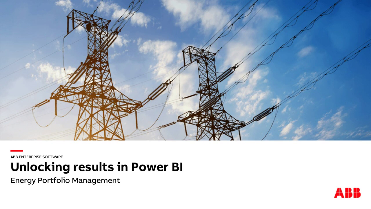 Unlocking the results in Power BI - on demand