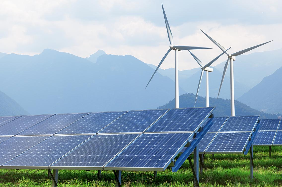 Key energy market assumptions, North America, Spring 2019 - EMEA