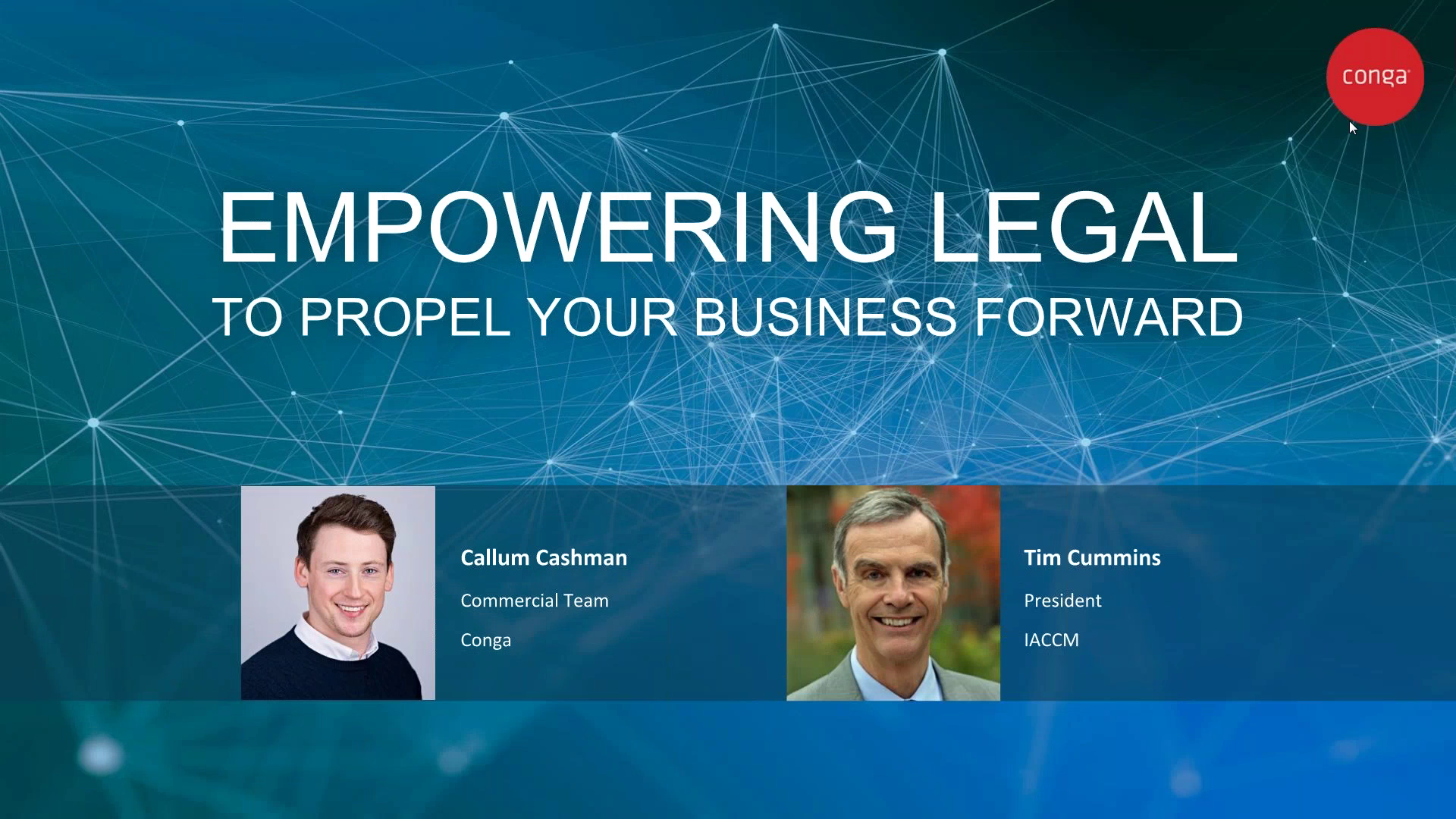 Empowering Legal to Propel your Business Forward