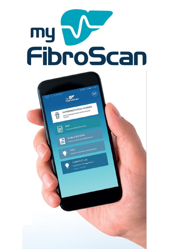 MyFibroScan Application Overview