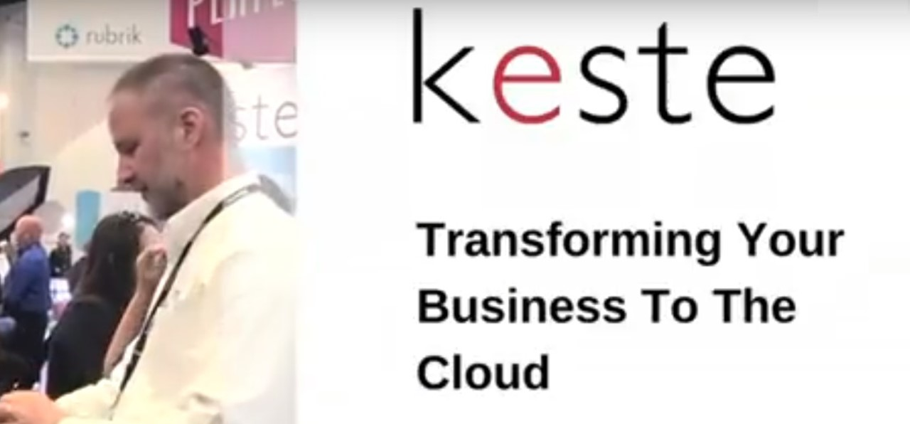 Transforming your Business to the cloud