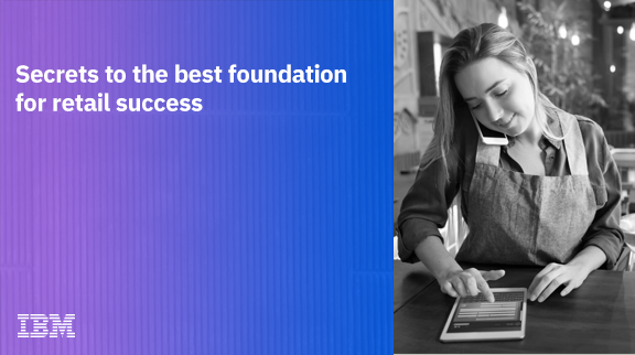 New assessment reveals secrets to the best foundation for retail success